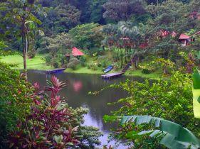 Lucky Bug B&B, Lake Arenal, Costa Rica