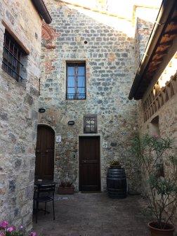 Antico Borgo De Frati, San Gimignano, Italy