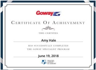 gowayspecialist